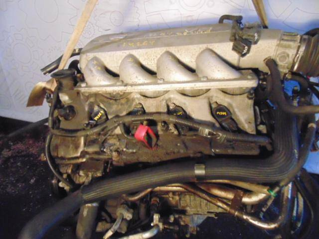 Двигатель в сборе. Volvo S80 Volvo XC90 Двигатель D5244T15. Под заказ