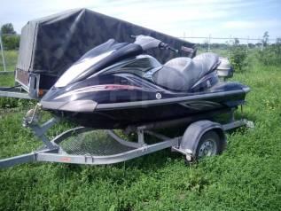 Yamaha FX Cruiser. 160,00л.с., 2006 год год
