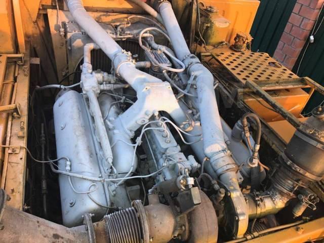 БАЗ. Продам Автокран 69098 (8X8), 2 000куб. см., 50 000кг., 50м.
