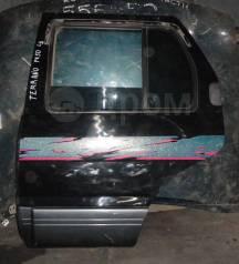 Дверь боковая. Nissan Terrano, LR50, PR50, RR50
