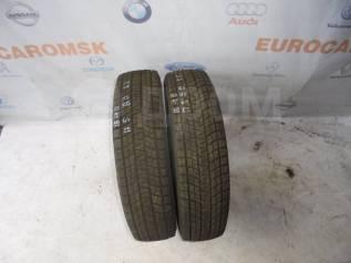 Bridgestone Blizzak DM-V1. Зимние, без шипов, 2012 год, 10%, 2 шт