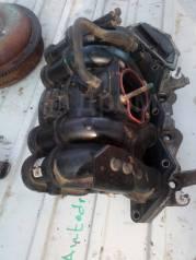Коллектор впускной. Honda Civic, EU1 Honda Civic Ferio, ES2, ES1 Двигатели: 4EE2, D14Z5, D14Z6, D15B, D15Y2, D15Y3, D15Y4, D15Y5, D15Y6, D16V1, D16V3...