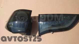 Стоп-сигнал. Mitsubishi Pajero Sport, KH0 Двигатели: 4D56, 6B31, 4M41