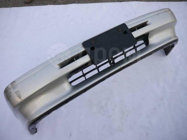 Бампер. Subaru Alcyone, CXD, CXW Двигатель EG33D