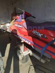 BRP Sea-Doo GTX. 130,00 л.с., 1999 год год