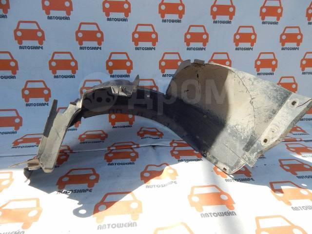 Подкрылок Renault Sandero