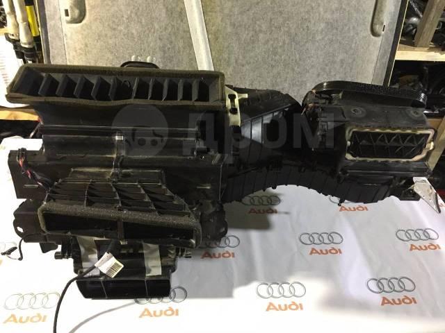 Радиатор отопителя. Audi Coupe Audi A5 Audi S Двигатель CALA