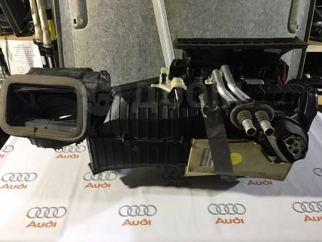 Радиатор отопителя. Audi Coupe Audi A5 Двигатель CALA