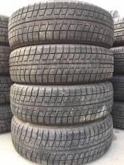 Bridgestone Blizzak Revo2. Зимние, без шипов, 5%, 3 шт