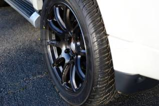 "Колеса Prado 150 GX460 Hilux 4Runner диски RAYS шины Toyo 265/50R20. 8.5x20"" 6x139.70 ET21"