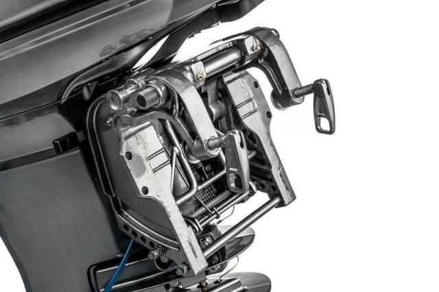 Mikatsu. 40,00л.с., 2-тактный, бензиновый, нога L (508 мм), 2017 год год
