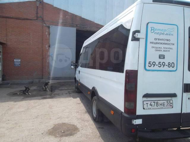 Iveco Daily. Продается микроавтобус , 26 мест