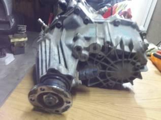 Раздаточная коробка. Isuzu Bighorn, UBS25GW, UBS26GW Двигатели: 6VD1, 6VE1