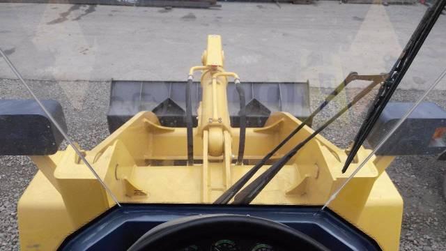 Foton Lovol. Фронтальный погрузчик FL 935 (Фотон Ловол), 3 000кг., Дизельный, 1,80куб. м.