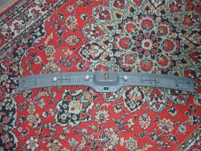 Панель, Крышка замка багажника Highlander ACU25L KlugerV АСU25. Toyota Highlander, ACU20, ACU20L, ACU25, ACU25L, MCU20, MCU20L, MCU23, MCU23L, MCU25...