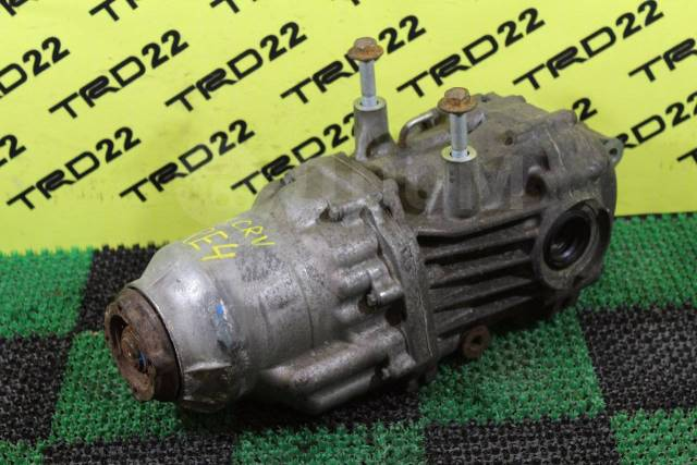 Редуктор. Honda CR-V, RE4 Двигатели: K24A, K24Z1, K24Z4, N22A2, R20A1, R20A2