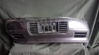 Бампер. Nissan Elgrand