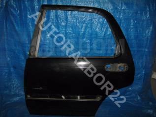 Дверь боковая. Honda Domani, MA4, MA5, MA6, MA7 Двигатели: B18B, D15B, ZC