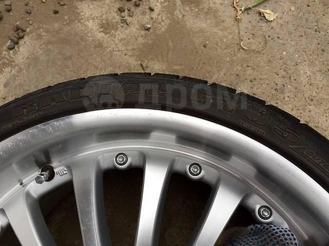 Rockstone F105. Летние, 2013 год, 5%, 2 шт