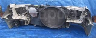 Радиатор охлаждения двигателя. Toyota Cresta, JZX100 Двигатель 1JZGE