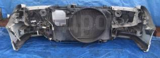 Радиатор охлаждения двигателя. Toyota Mark II Двигатели: 1GEU, 1GFE, 1GGE, 1GGEU, 1GGZE