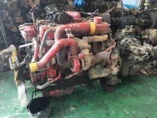Двигатель в сборе. Daewoo Doosan
