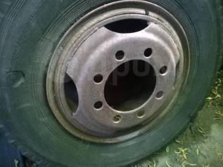 Диски колесные. ЗИЛ 130