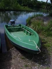 Продам стеклопластиковую моторную лодку Стайер 520 с мотором. 2017 год год, длина 5,20м., двигатель подвесной, 115,00л.с., бензин