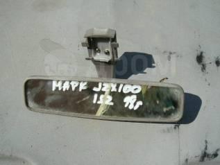 Зеркало заднего вида салонное. Toyota Mark II, JZX100 Двигатель 1JZGE