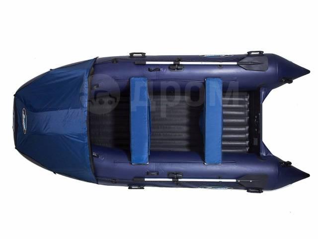 Гладиатор E 420. 2018 год год, длина 4,20м. Под заказ