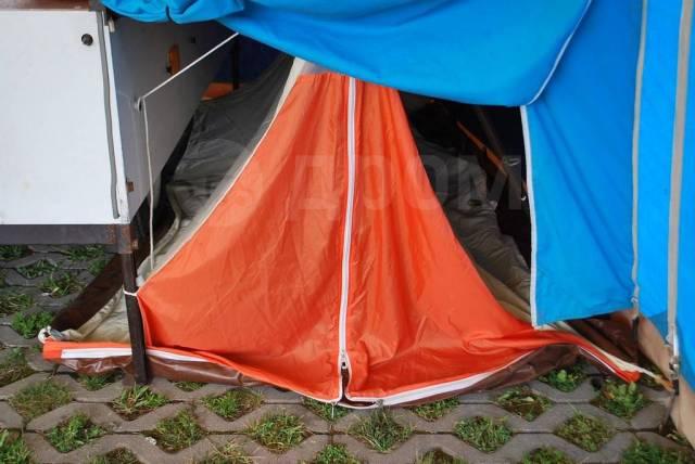 Jamet. Прицеп палатка Riviera - Акция! Акция!