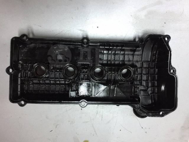 Крышка головки блока цилиндров. Mitsubishi Colt Plus, Z21A, Z22A, Z23A, Z23W, Z24A, Z24W Mitsubishi Lancer, CX2A, CY2A Mitsubishi Colt, Z21A, Z22A, Z2...