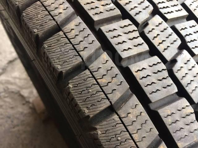 Dunlop DSV-01. Всесезонные, 2012 год, 10%, 4 шт