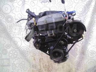 Двигатель в сборе. Mazda: Protege, MX-6, 626, MPV, Capella Ford Probe Двигатели: FSZE, FS, FSDE
