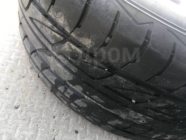 "Продам разноширокие колёса на 18. 8.5/9.5x18"" 5x114.30 ET40/44 ЦО 73,1мм."