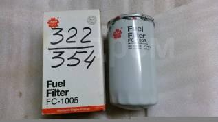 Фильтр топливный, сепаратор. Kia Granbird Kia AM928 Hyundai Universe Hyundai HD Mitsubishi Fuso Двигатель D6AC