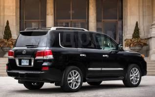 """Lexus. 8.5x20"""", 5x150.00, 5x150.10, ET60. Под заказ"""
