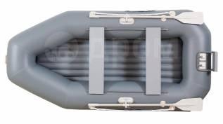 Гладиатор. 2017 год год, длина 2,80м., двигатель подвесной, 3,50л.с., бензин