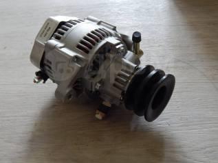 Шкив генератора. Toyota Hiace, RZH112V, TRH112V Toyota Dyna Toyota Hilux Двигатель 3L