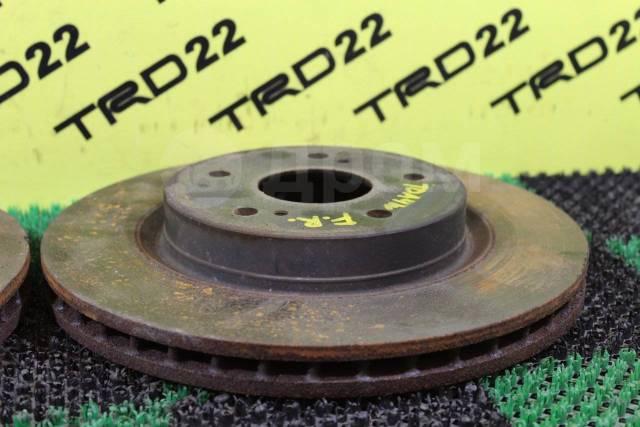 Диск тормозной. Suzuki Escudo, TA74W, TD54W, TD94W, TDA4W Suzuki Grand Vitara, JT Двигатели: H27A, J20A, J24B, M16A, N32A