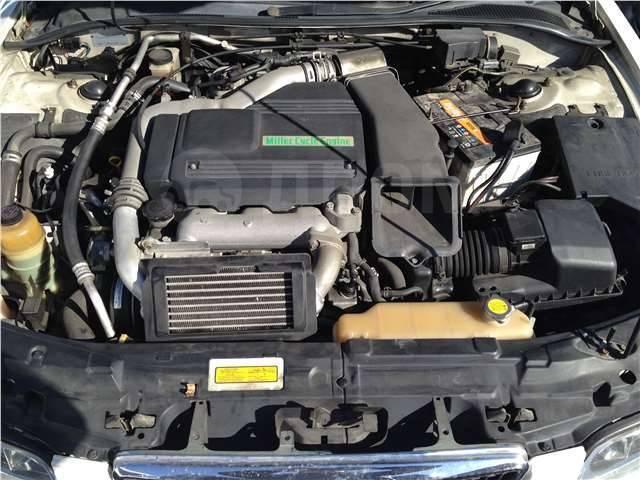 Суппорт Mazda Millenia (USA) 1994-2002