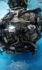 Двигатель в сборе. Infiniti FX45 Infiniti FX35 Infiniti M45 Infiniti M35 Двигатель VK45DE