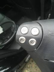 Переключатель на рулевом колесе. Mercedes-Benz C-Class, W203