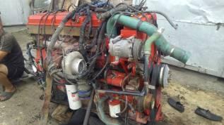 Двигатель в сборе. Freightliner Century Volvo VNL