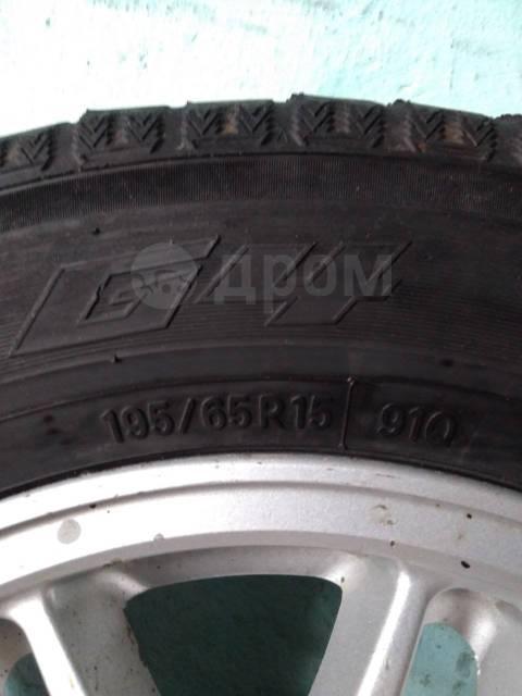 """Колеса. x15"""" 4x110.00"""