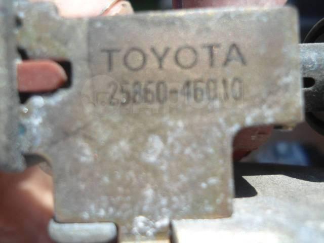 Датчик абсолютного давления. Toyota: Allion, Regius Ace, Crown, Aristo, Verossa, Avensis, Sequoia, Altezza, Tundra, Opa, Vista, Mark II Wagon Blit, Ca...