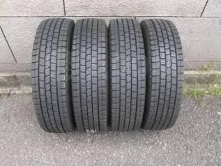 Dunlop DSV-01. Всесезонные, 10%, 4 шт