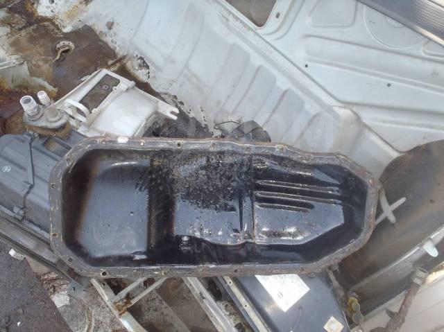 Поддон. Audi 100, 44Q
