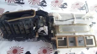 Печка. Toyota Altezza