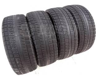 Bridgestone Blizzak Revo GZ. Зимние, без шипов, 2010 год, 40%, 4 шт